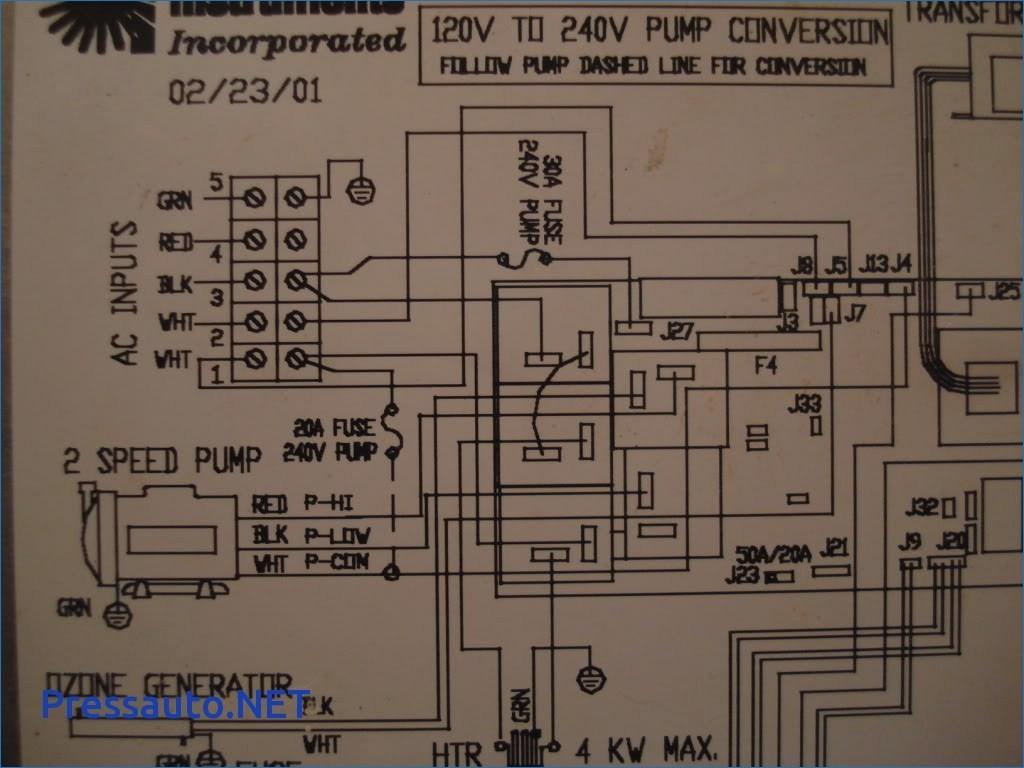 220V Hot Tub Wiring Diagram WIRING DIAGRAM