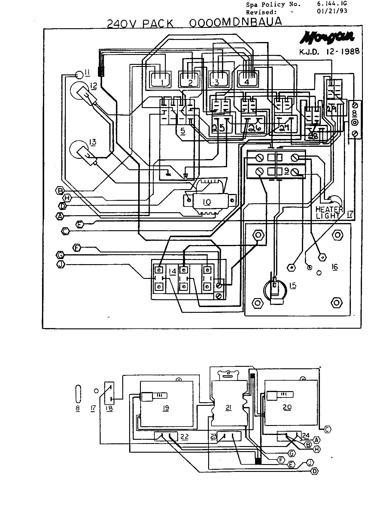 Hot Spring Spa Wiring Diagram Best Of Wiring Diagram Image