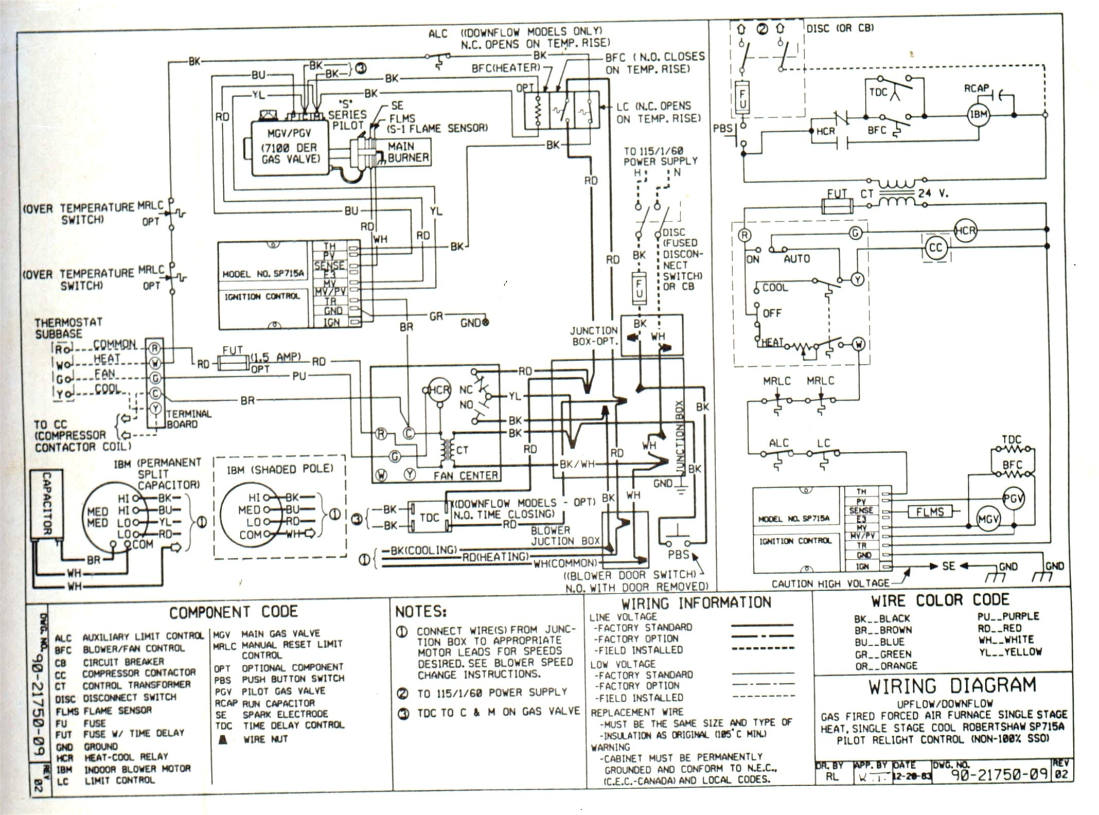 unique hot water heater thermostat wiring diagram