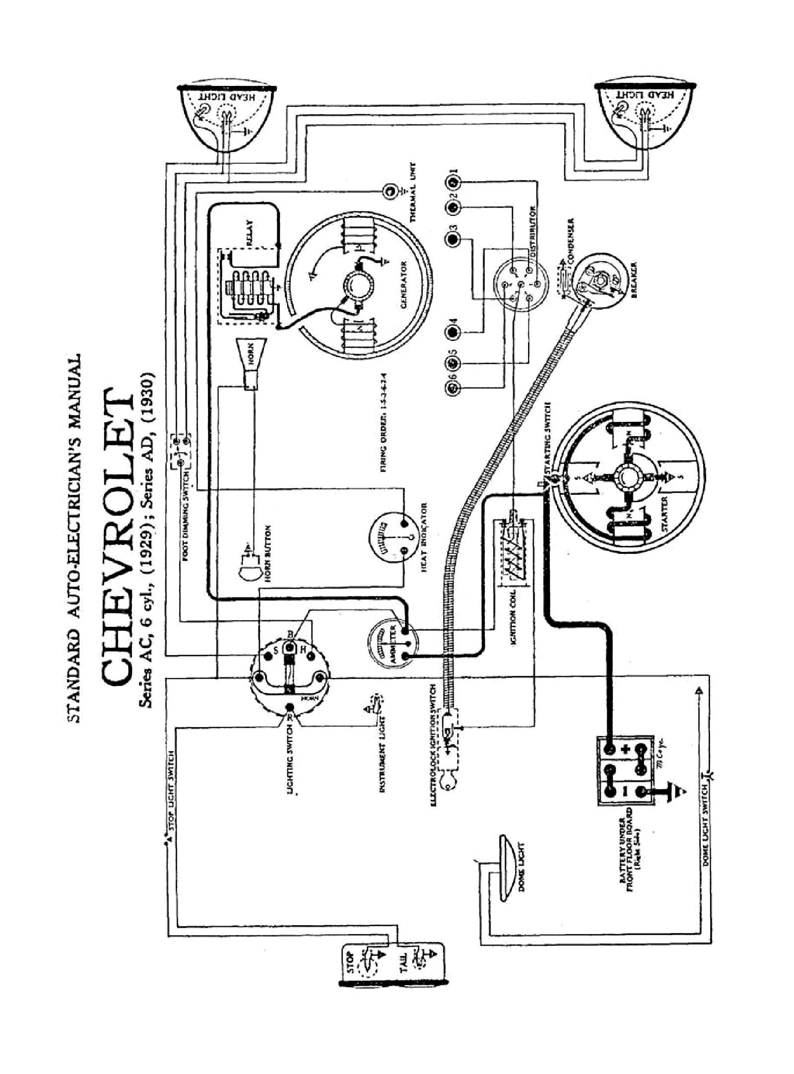 How To Wire Ammeter Elegant Wiring Diagram Image