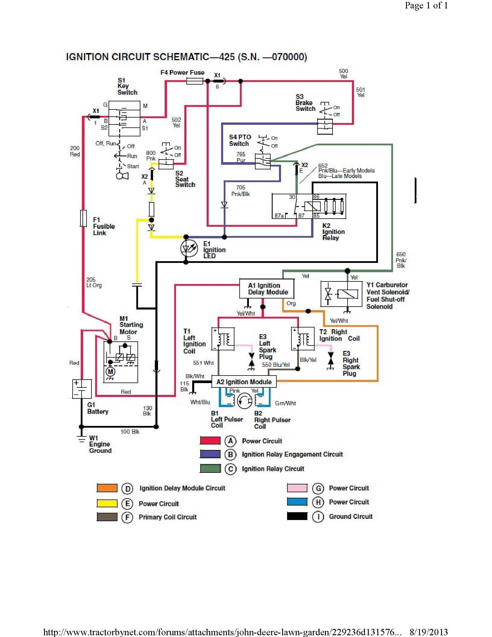 John Deere 316 Electric Clutch Wiring Diagram Library. John Deere L120 Wiring Diagram 425 Pto 318. John Deere. John Deere L110 Steering Diagram At Scoala.co