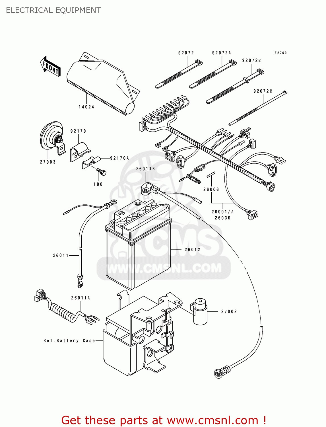 Kawasaki Bayou 300 Wiring Diagram New Wiring Diagram Image
