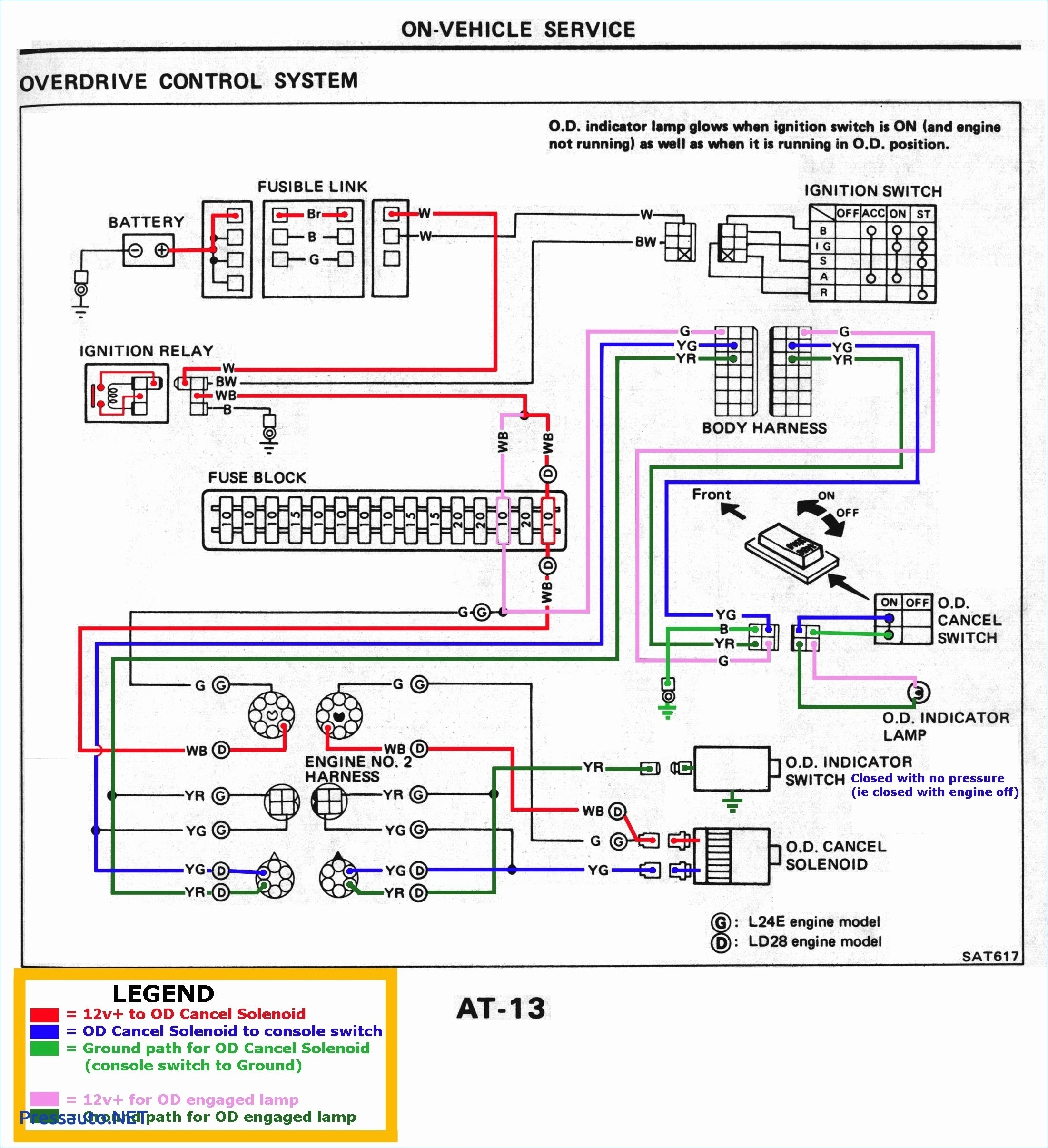 Wiring Diagram Color Codes Fresh Wiring Diagrams for toyota Corolla Best toyota Wiring Diagram Color