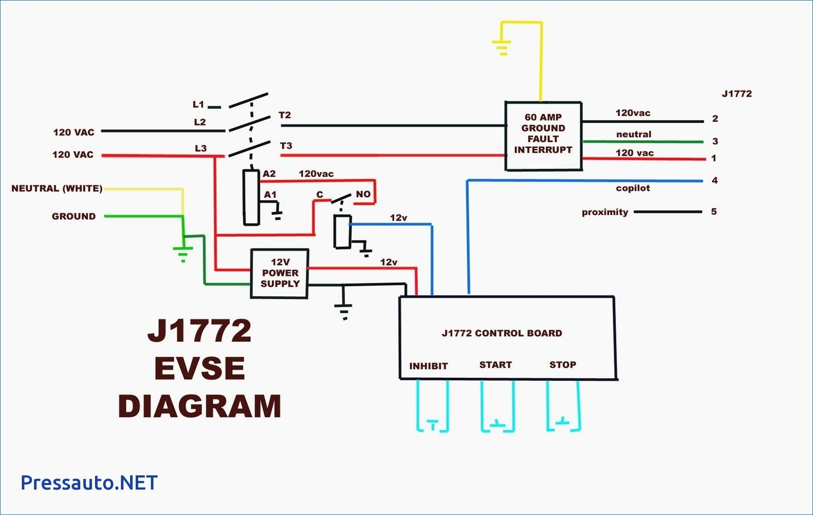 cell Lighting Contactor Wiring Diagram Dolgular At With Best Latching