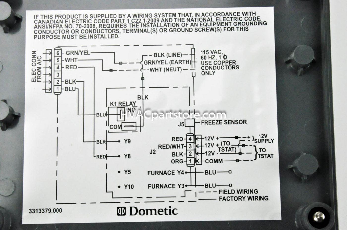 New Magnetek Power Converter 6345 Wiring Diagram