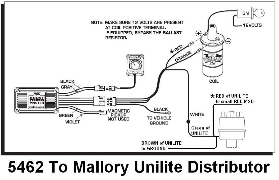 Mallory Distributor Wiring Diagram Diagrams For 2001 Monte Carlo Amp Ignition Chevy Schematics 81 5048201