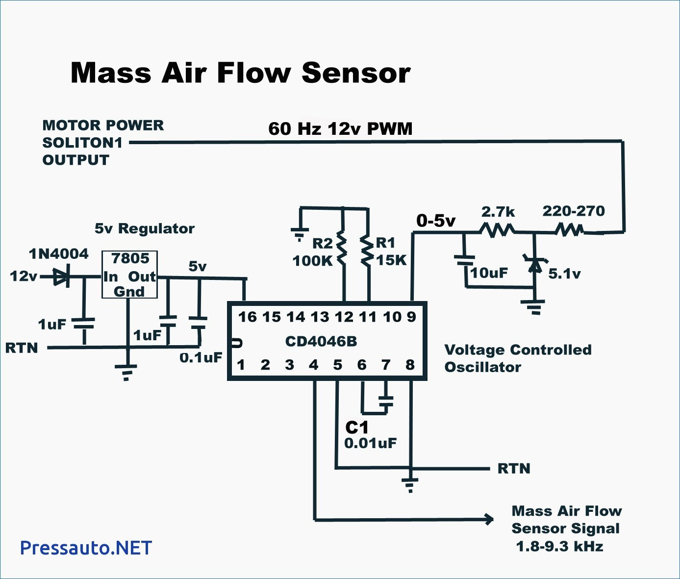 td5 maf sensor wiring diagram mas air flow wire mass airflow sensors rh aspenthemeworks 2003