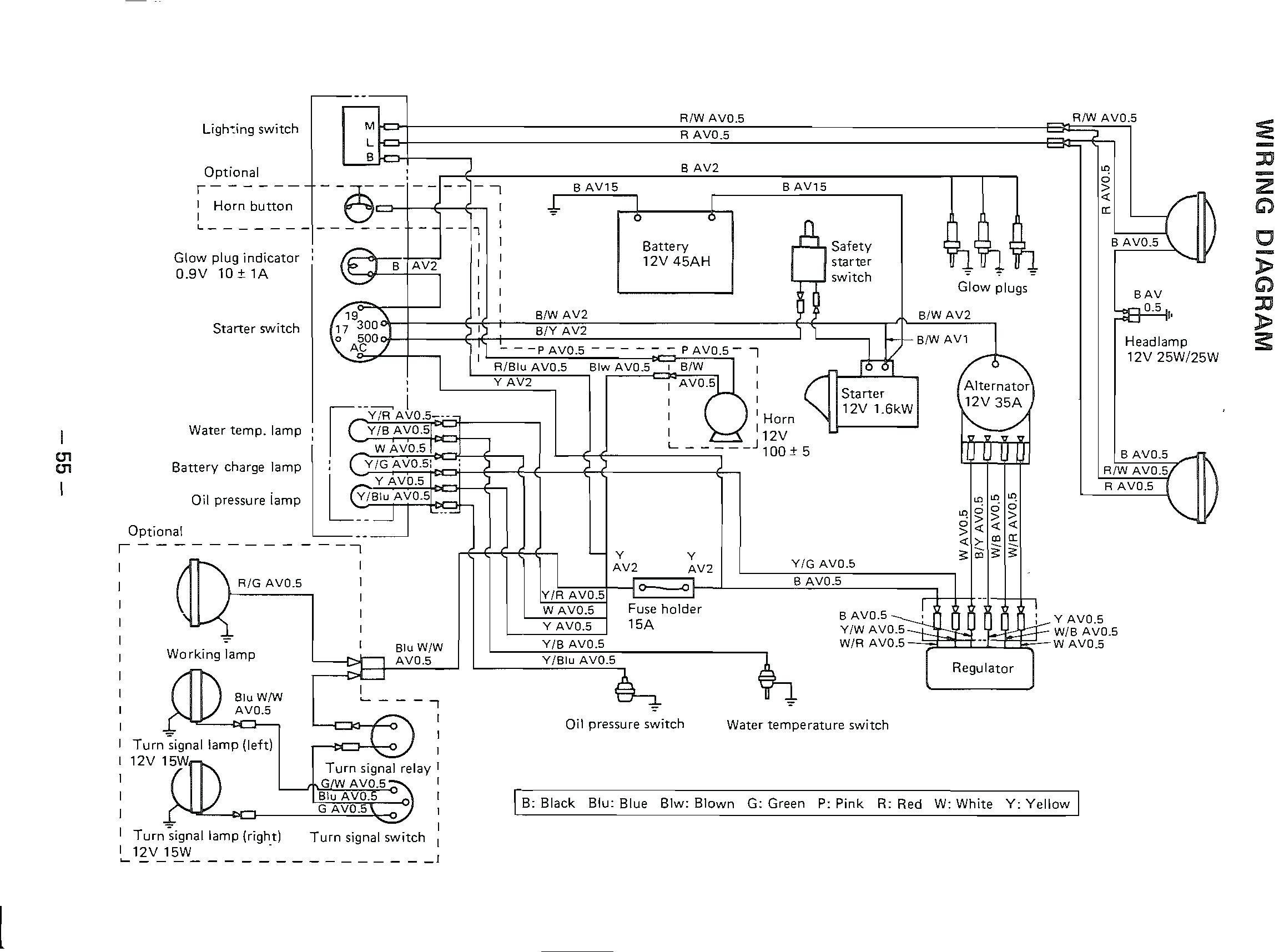 135 wiring mytractorforum the friendliest tractor forum wire of massey ferguson wiring diagram