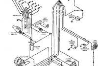 Mercruiser Thunderbolt Iv Ignition Wiring Diagram Unique Mercruiser Ignition Wiring Diagram Motherwill