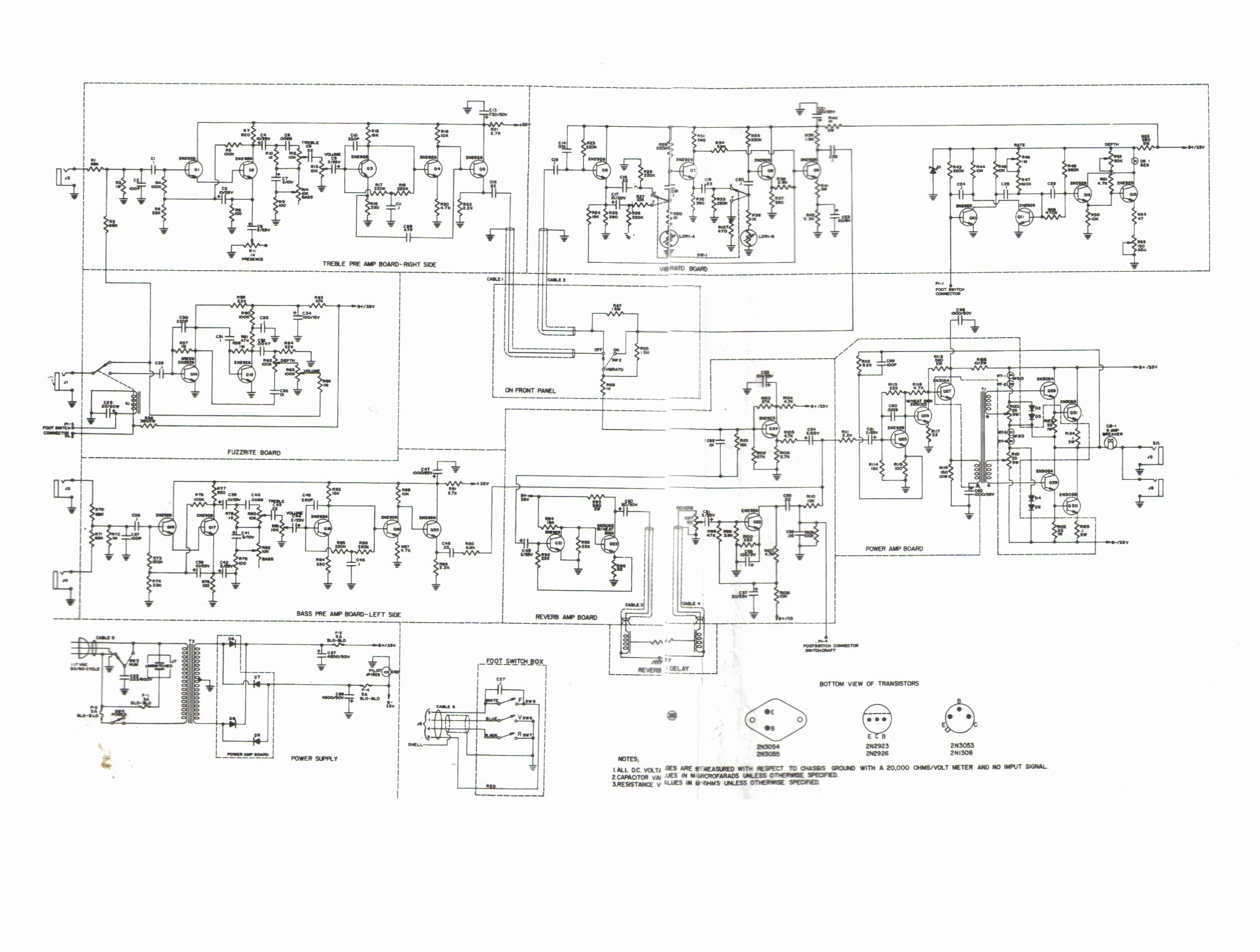 Mosrite Guitar Wiring Diagram String Chart Designs Bass On Diagrams Telecaster Electric Fuzzrite Schematic Image Fender Nashville