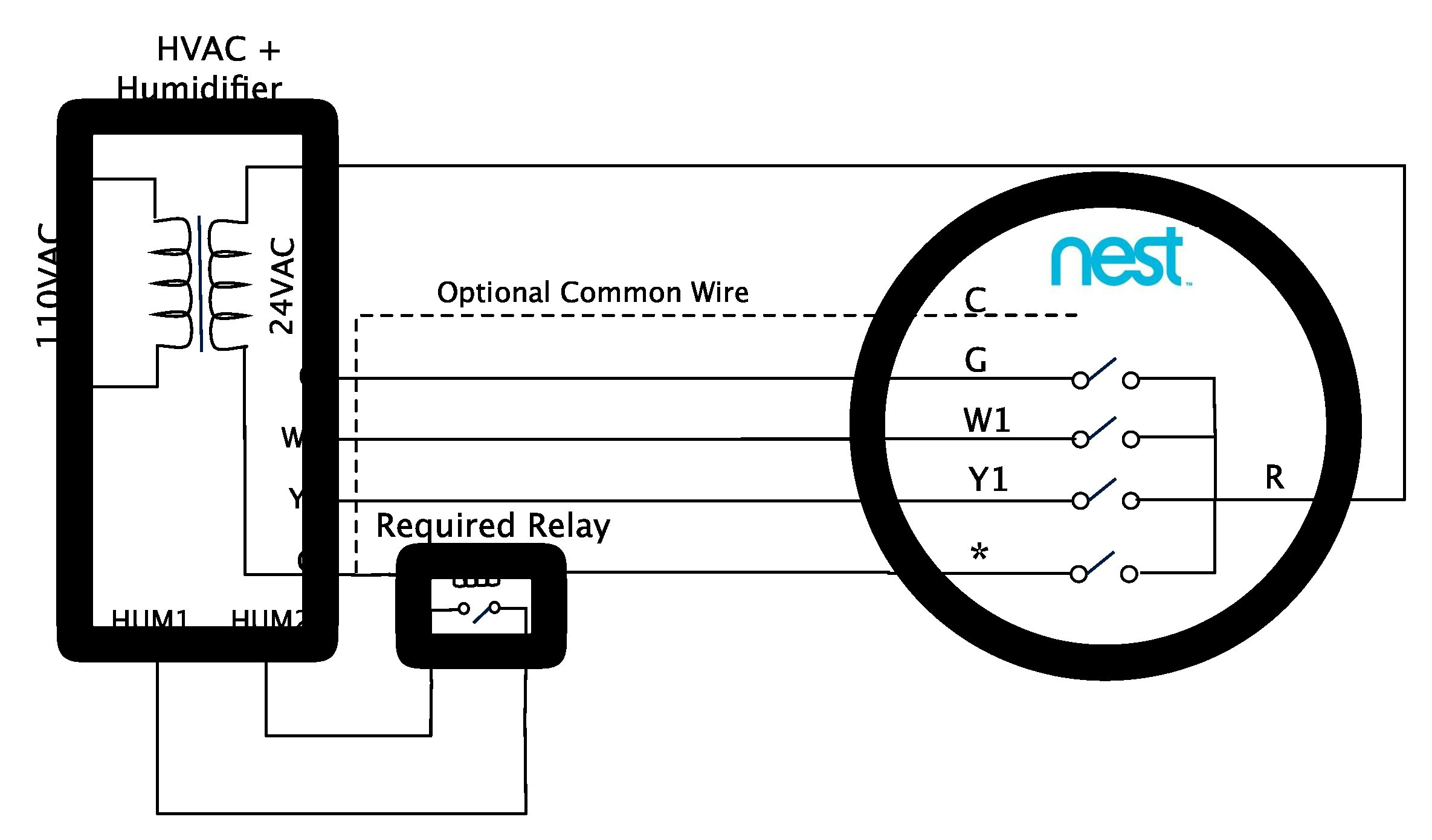 Nest 3rd Generation Wiring Diagram Sample Pdf Nest Thermostat Wiring Diagram Lovely Nest Thermostat Diagram Nest