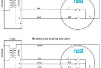 Nest 3rd Generation Wiring Diagram New Nest thermostat Wiring Diagram Download