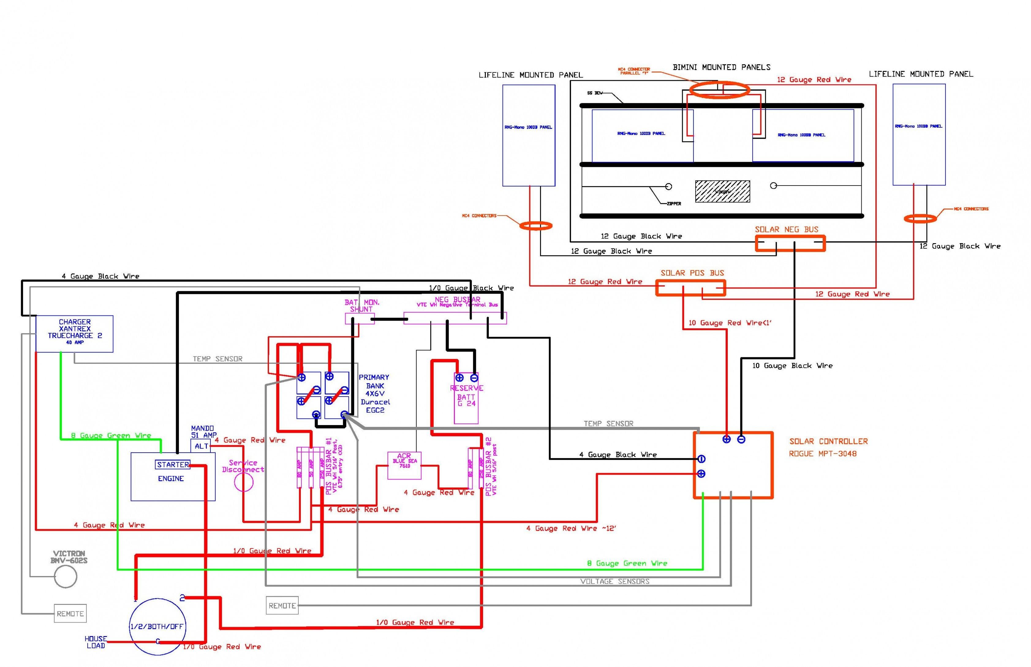 f Grid Solar System Wiring Diagram Book Solar Panel Wiring Diagram