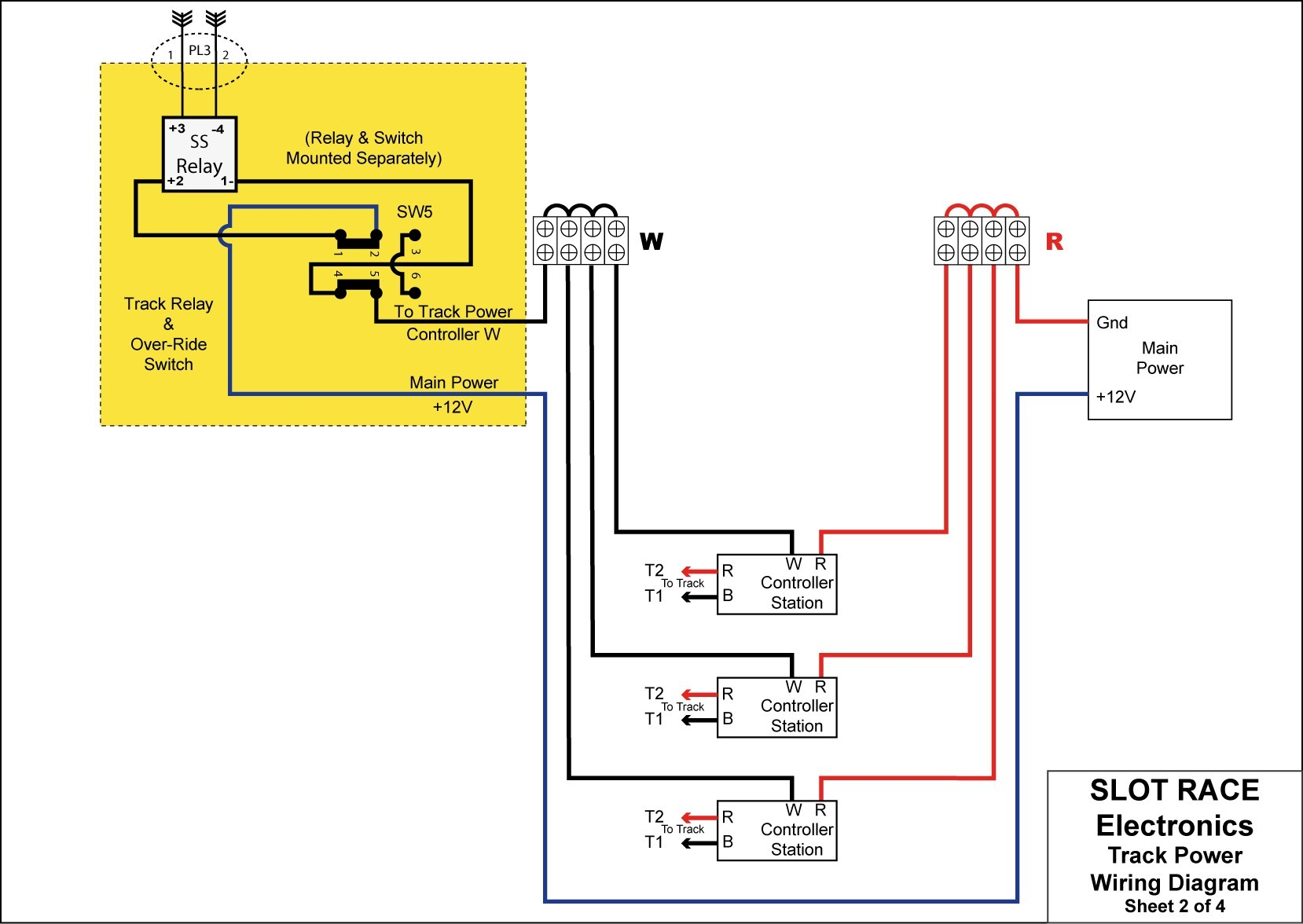 Intermatic Motion Sensor Light Switch Wiring Diagram - Wiring ... on