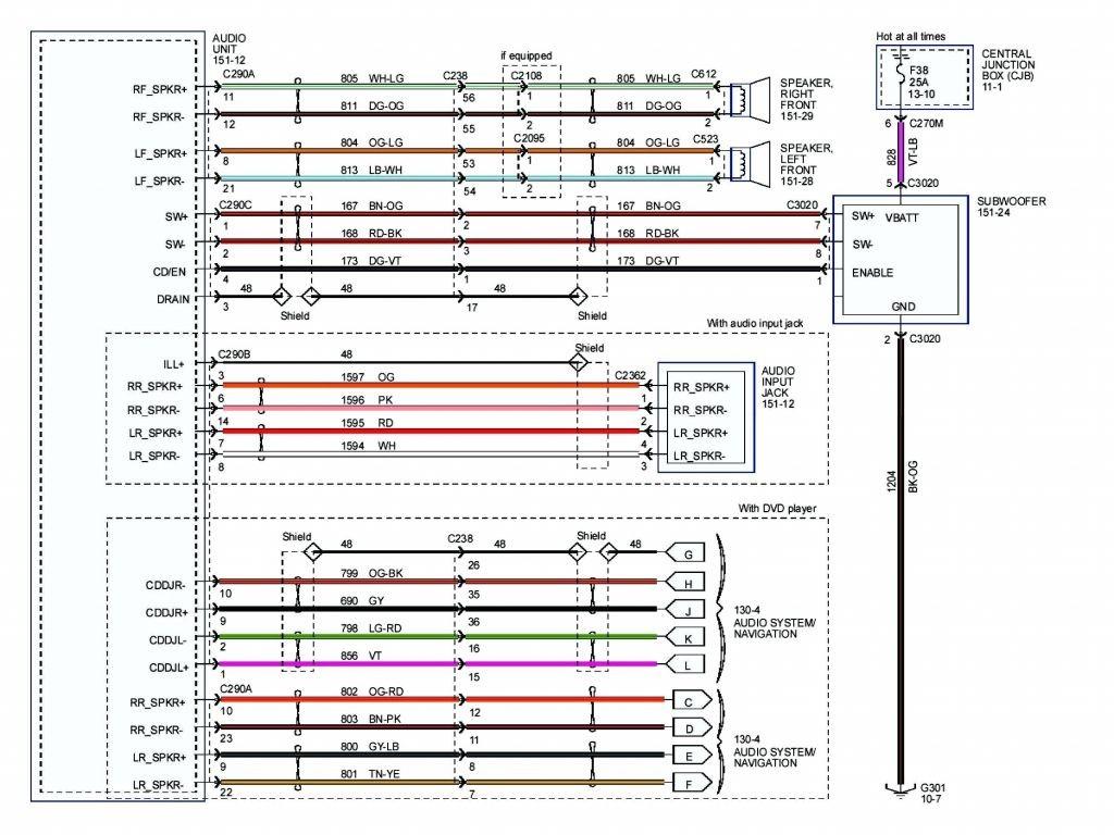 pioneer dxt x2769ui wiring diagram new