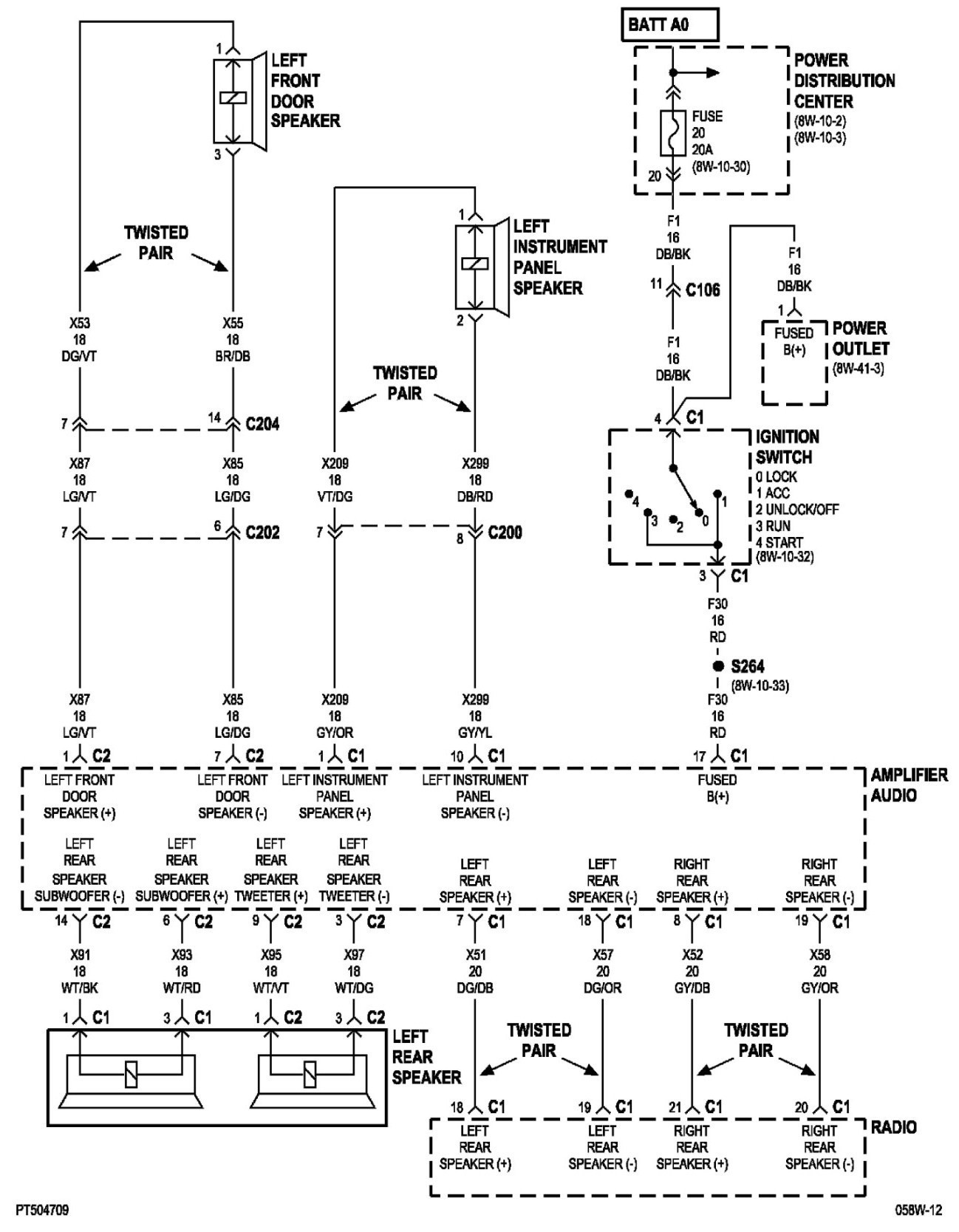 4e59b2a wiring diagram for 2001 pt cruiser | wiring library  wiring library