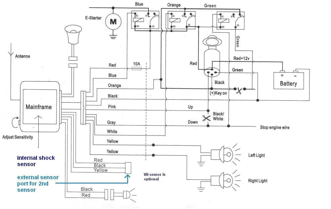 [QNCB_7524]  DIAGRAM] Bulldog Remote Starter Wiring Diagram FULL Version HD Quality Wiring  Diagram - TCMOTOGP.JTNETTOYAGE.FR | Bulldog Remote Starter Wiring Diagram Caravan |  | Diagram Database