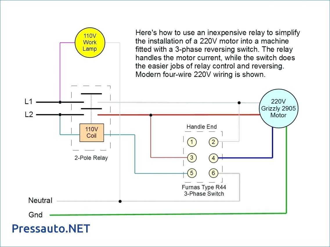Single Phase Motor Reverse And Forward Connection New Wiring on single phase motor reversing