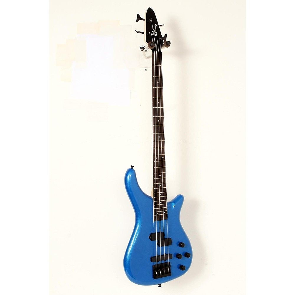 Rogue Bass Guitar Unique
