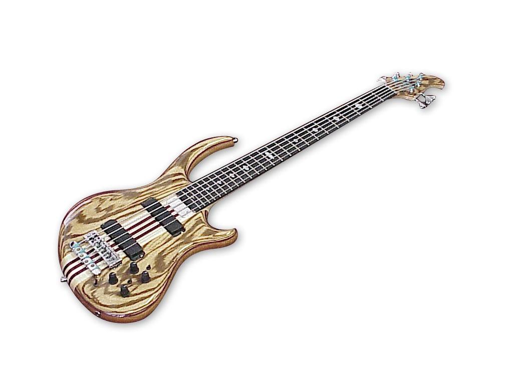 Rogue Bass Guitars Inspirational