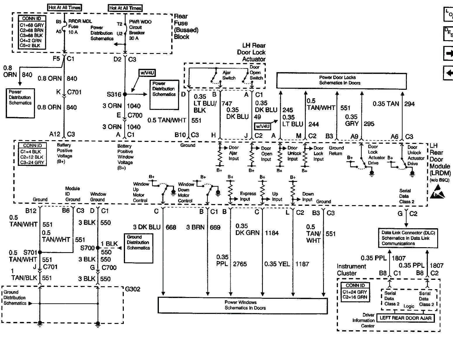 scosche gm2000 wiring diagram