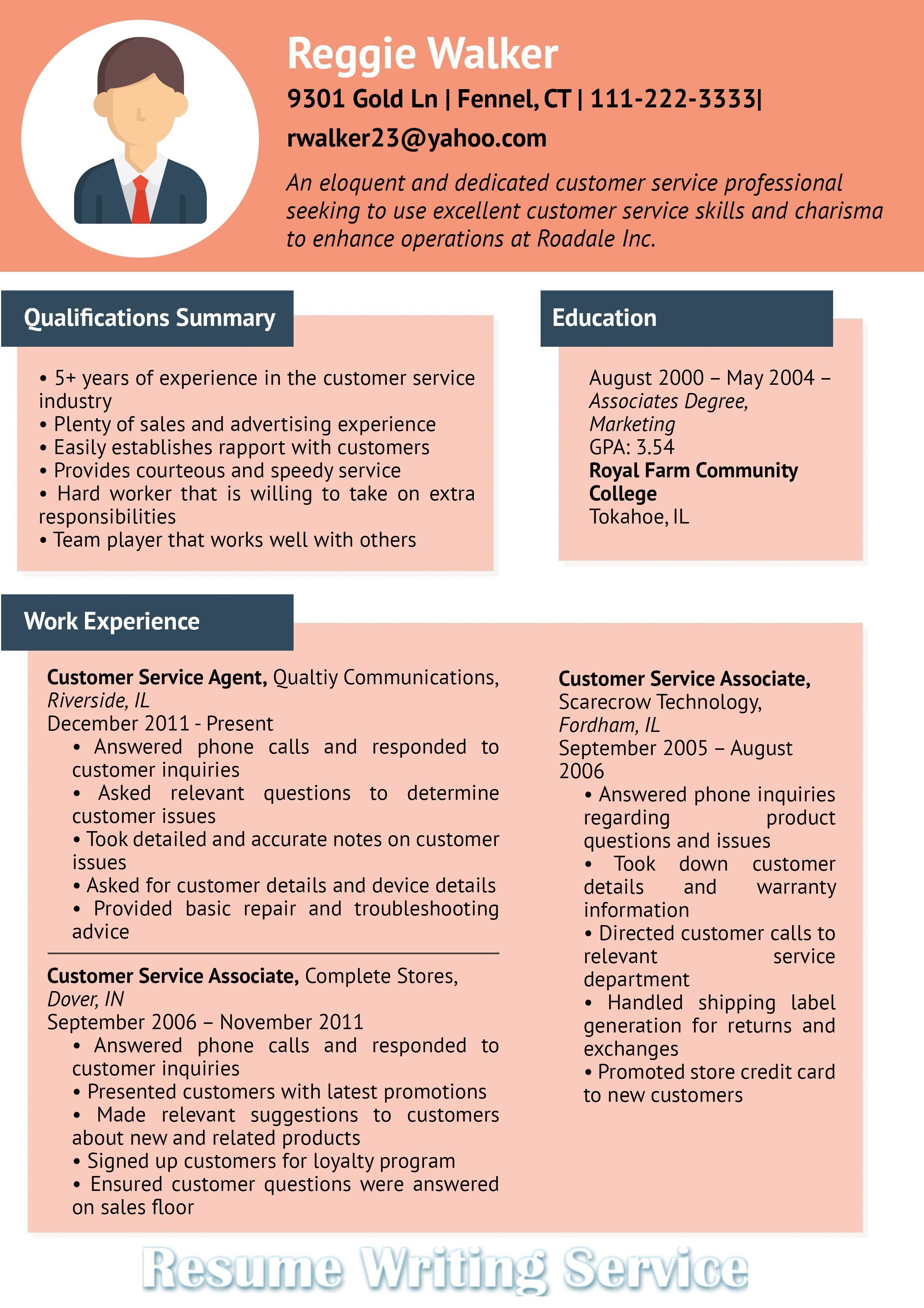 Ats Friendly Resume Lovely Inspirational Latest Resume format S