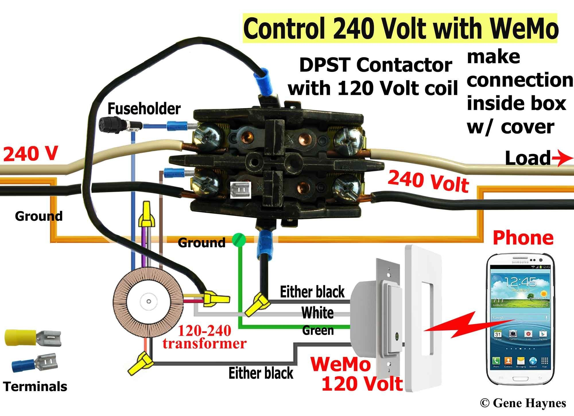 208 volt photocell wiring diagram electrical circuit 120 volt relay photo sensor wiring diagram 208 volt