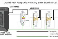 Sub Panel Wiring Diagram Elegant 60 Amp Sub Panel Wiring Diagram New Wiring Diagram 100 Amp Breaker
