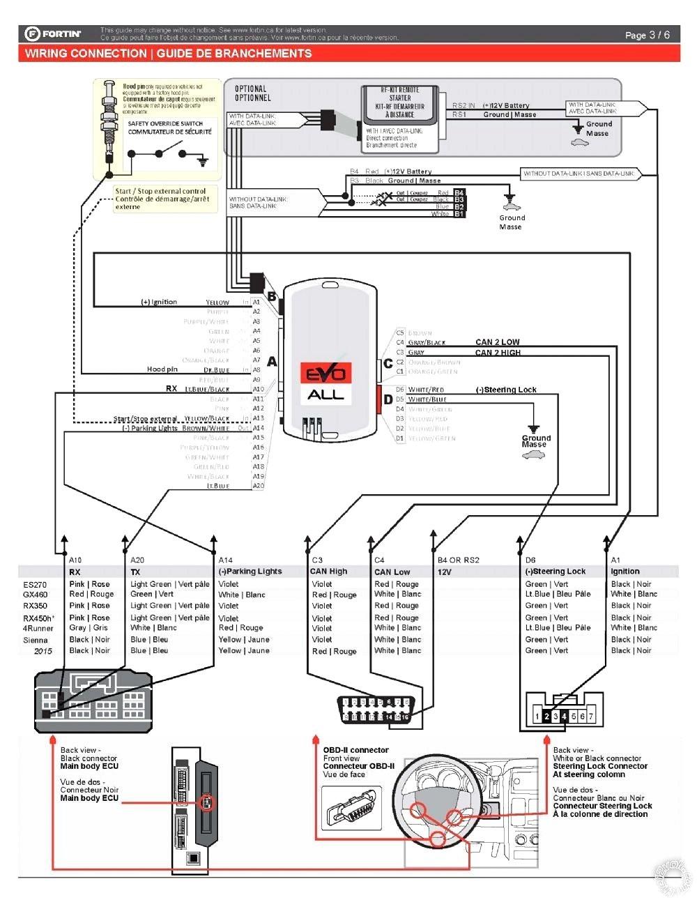 WRG-8908] 12 Volt Wiring Diagram Parking Light on