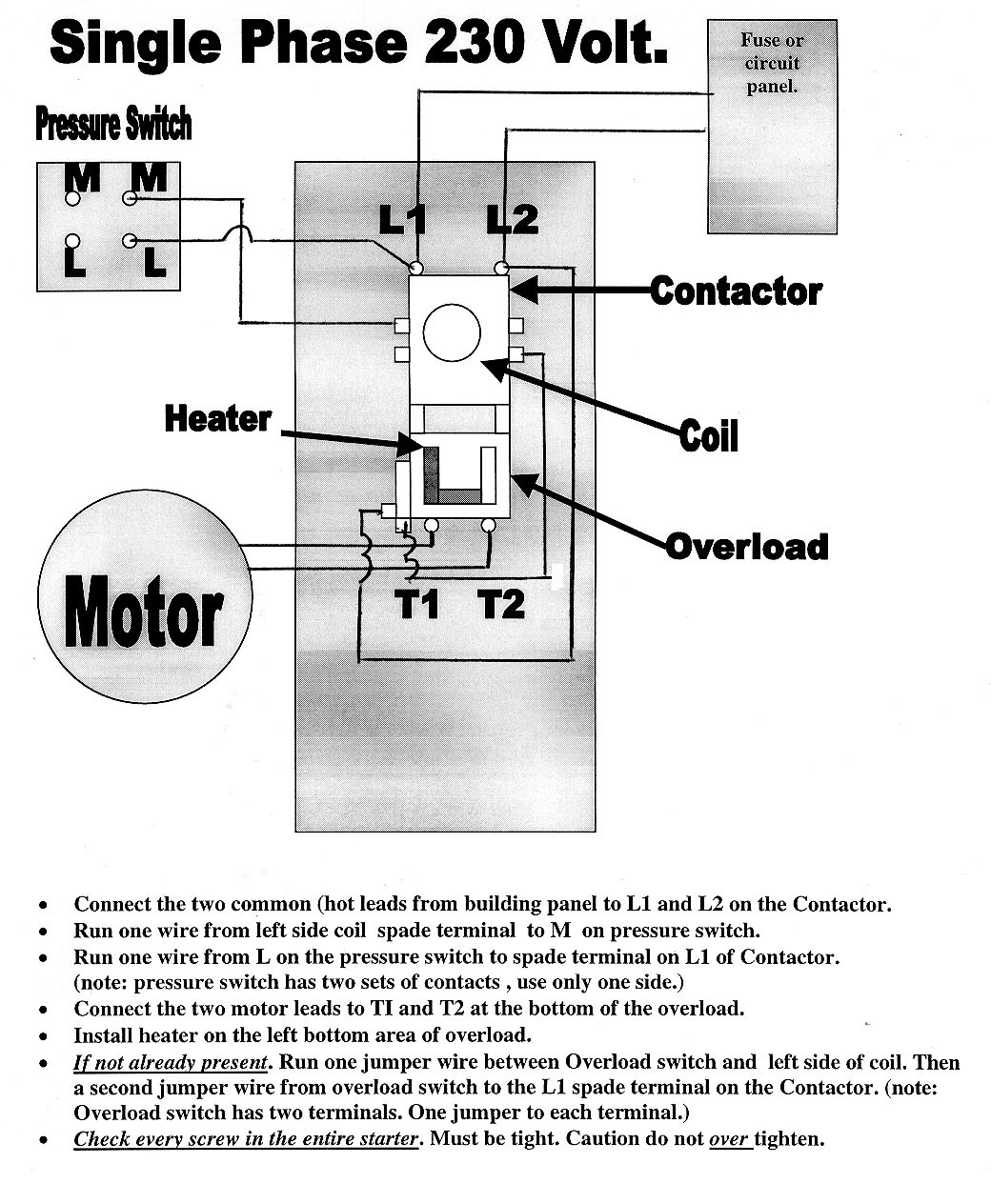cutler hammer starter wiring diagram elegant 3tf5222 0d contactors of three phase motor wiring diagram