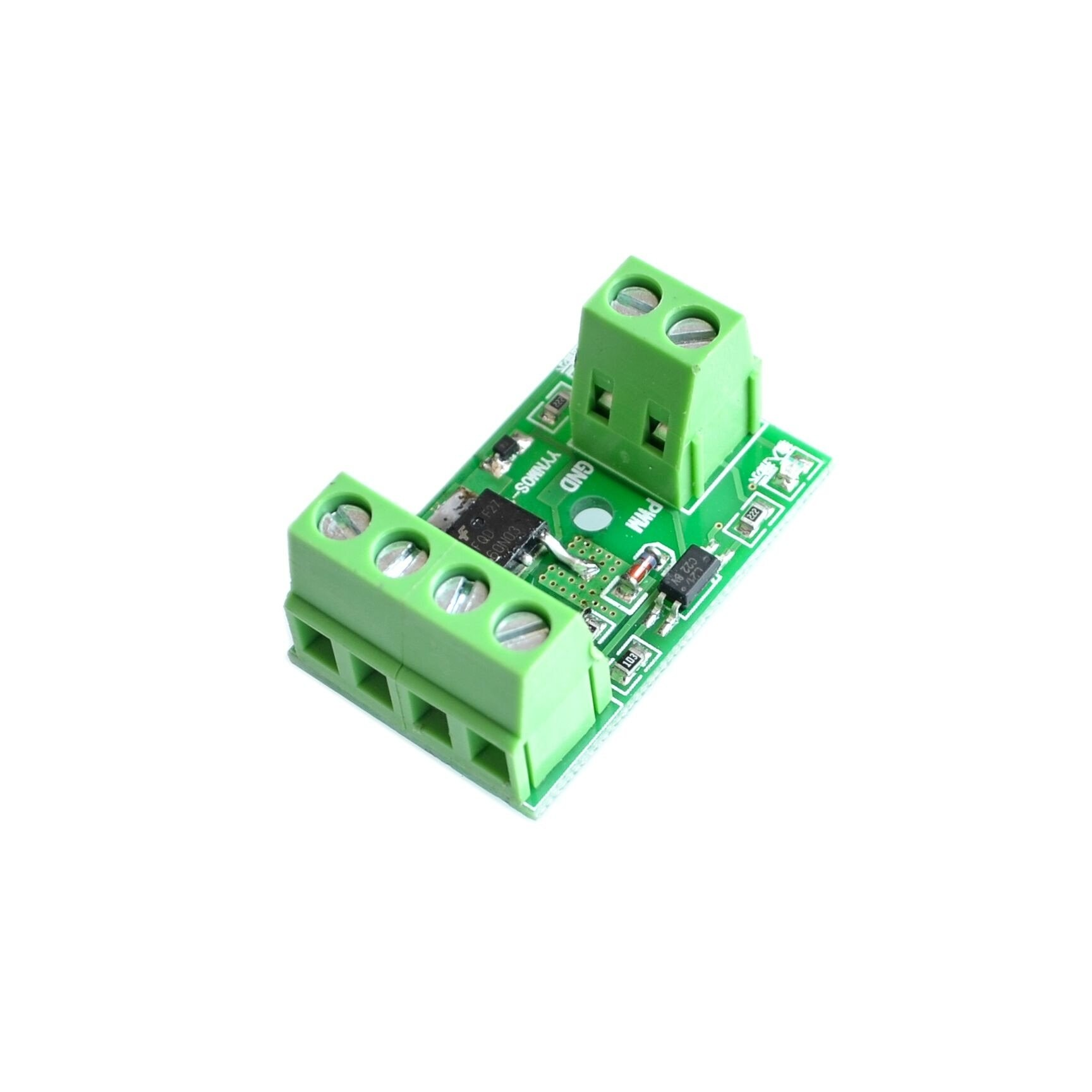 Thx203h New 1 Bit Ac 220v Optocoupler isolation Module Voltage Detect Board Unique Thx203h