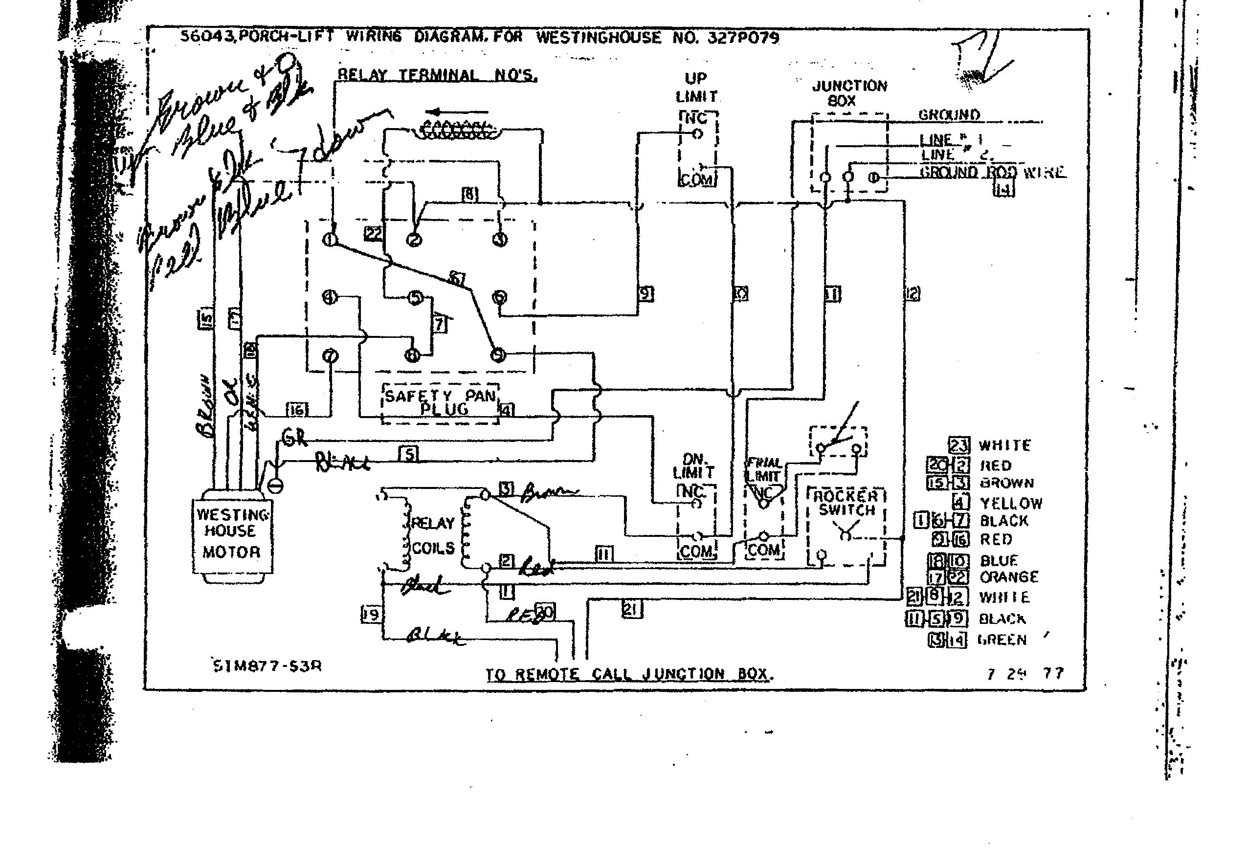 Teco Westinghouse Electric Motors Wiring Diagram Motor Starter Third Levelwestinghouse Ac Todays