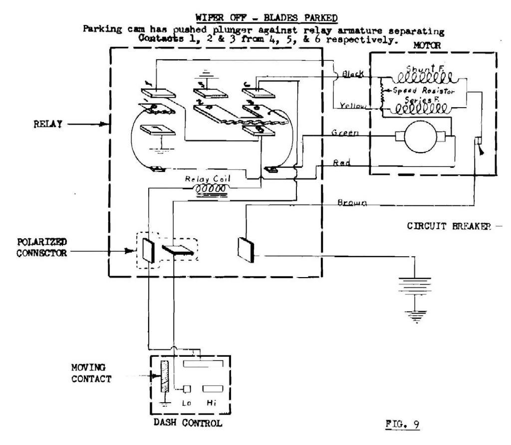 saab wiper motor wiring diagram trusted wiring diagram u2022 rh soulmatestyle co 76 Ford Wiper Switch Wiring Diagram 76 Ford Wiper Switch Wiring Diagram