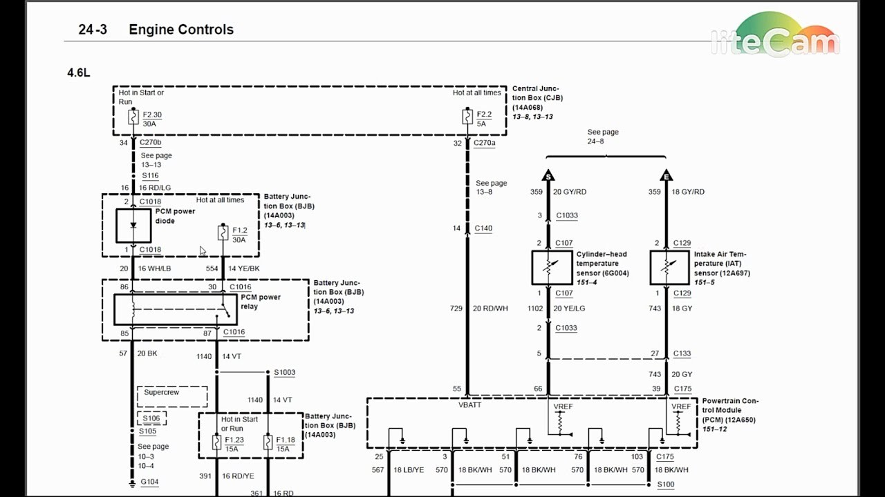 Wiring Diagram Diagnostics 1 2003 Ford F 150 No Start Theft Light Flashing