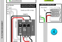 50 Amp Sub Panel Wiring Diagram New 220 Sub Panel Wiring Diagram