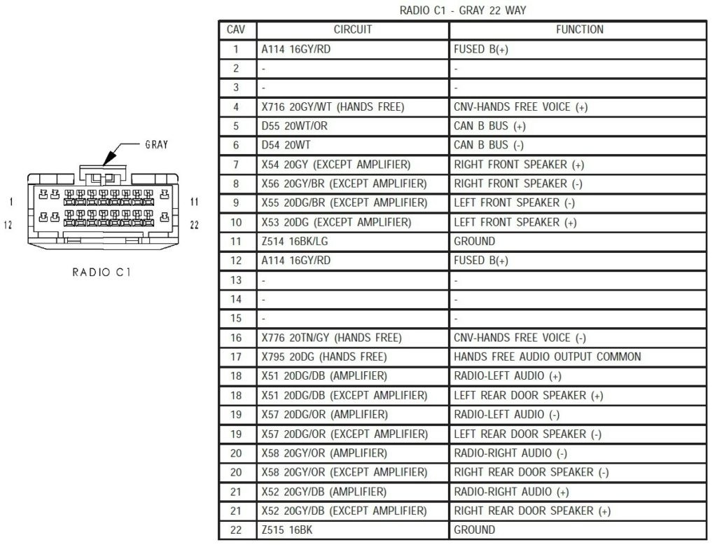Kenwood To Ford Wiring Harness Data Wiring Diagram Blog JVC Car Stereo Wiring Harness Diagram 99