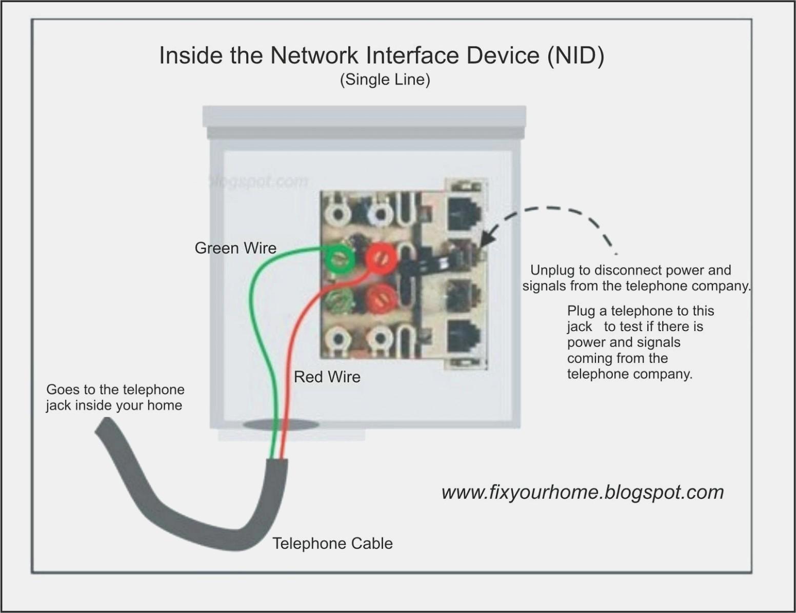 At Amp T Telephone Box Wiring Diagram Wiring Diagram Blogs MSD HEI Wiring Diagram At