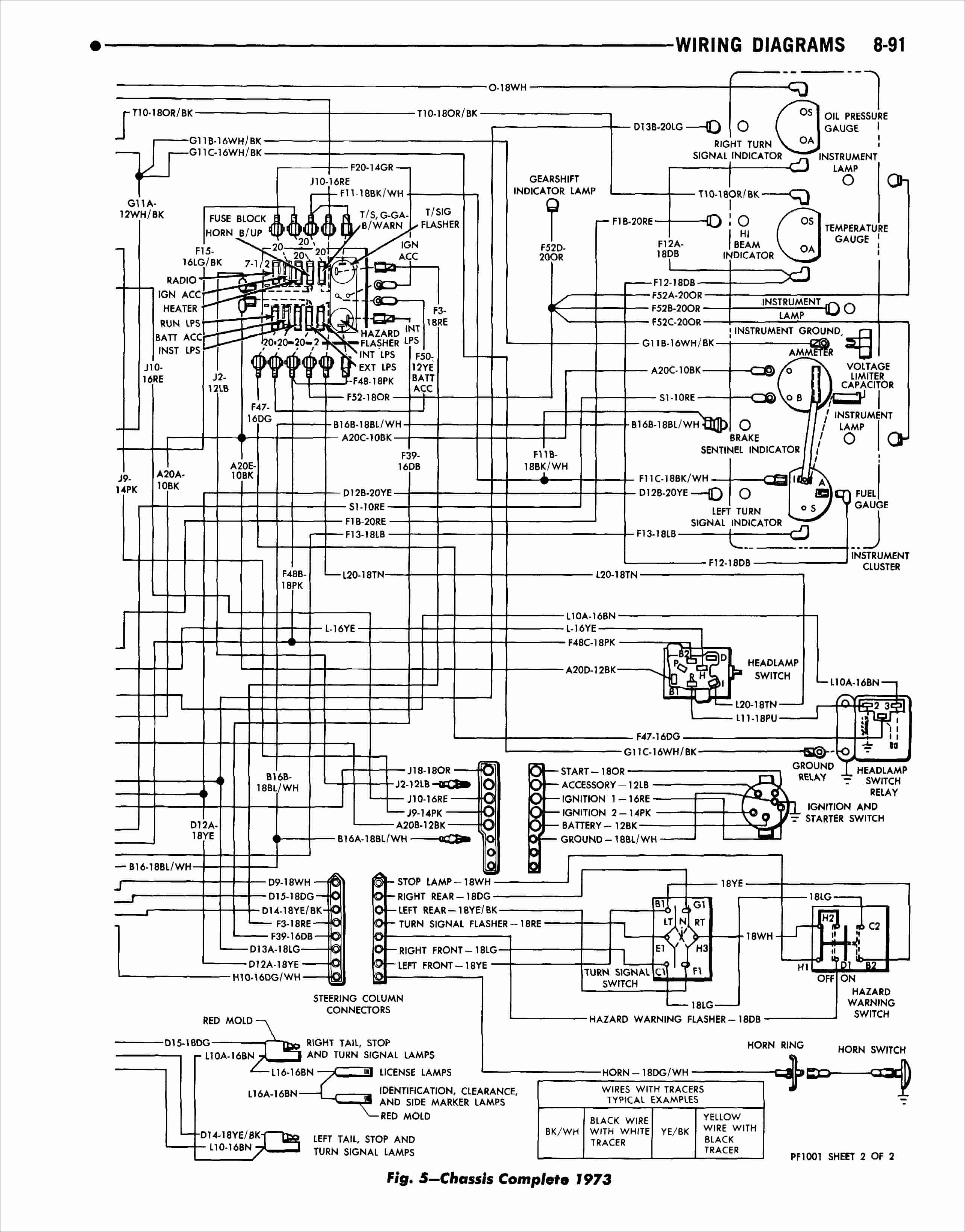 Wfco 8725 Wiring Diagram Wfco 8735 Wiring Diagram