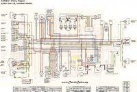 1995 Kawasaki Zxr Tail Light Wiring Best Of Kawasaki Motorcycle Diagrams Wiring Diagram Inside
