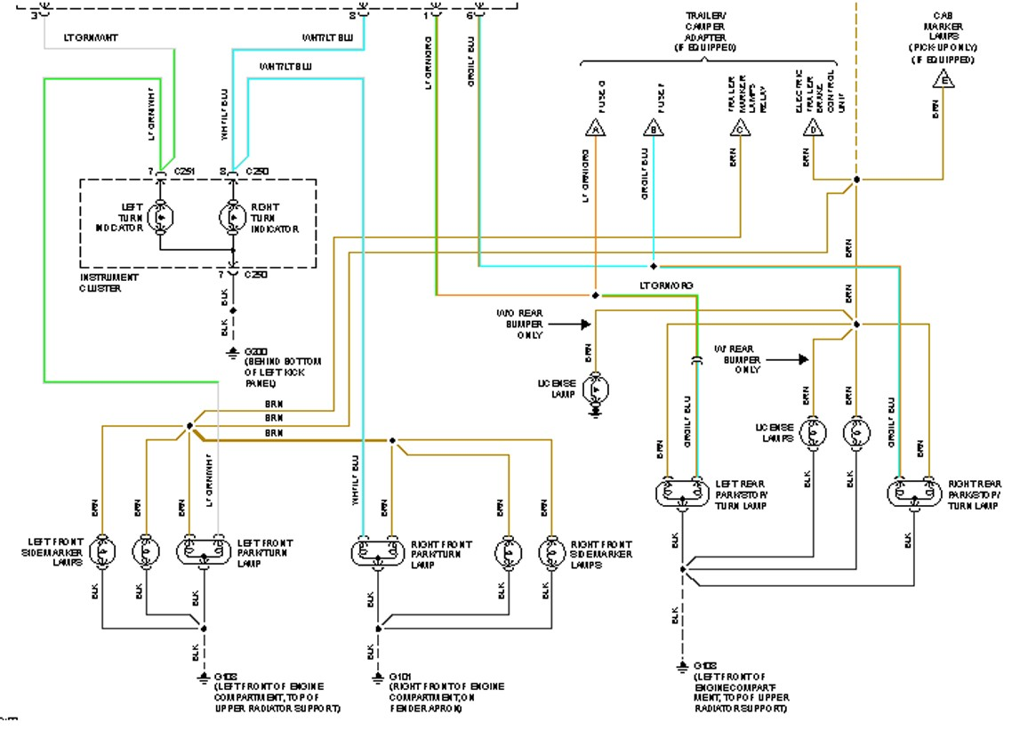 2011 ford f 150 tail light wiring diagram wiring diagram databasef 150 light diagram wiring diagram