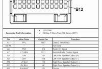 2002 Grand Am Stereo Wiring Diagram Best Of Pontiac Gm Radio Wiring Color Code Wiring Diagram Used