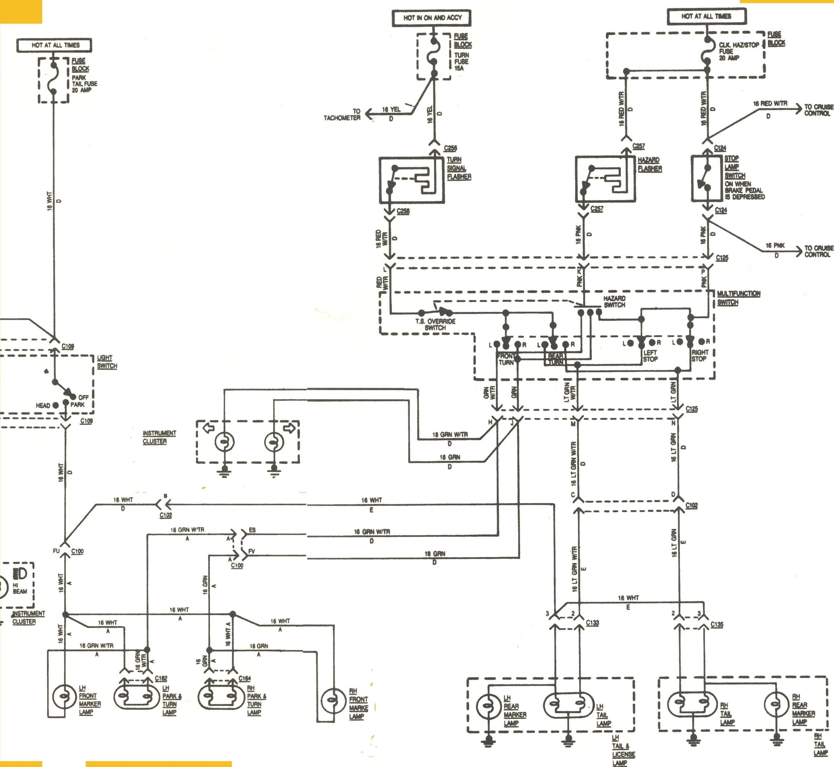 1999 Jeep Yj Wiring Diagram Wiring Diagram Go 99 Wrangler Heater Diagram