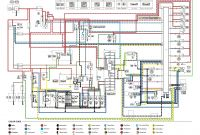 2002 Yamaha R1 Integrated Tail Light Diagram New Yzf R1 Wire Diagram Wiring Diagram Fascinating