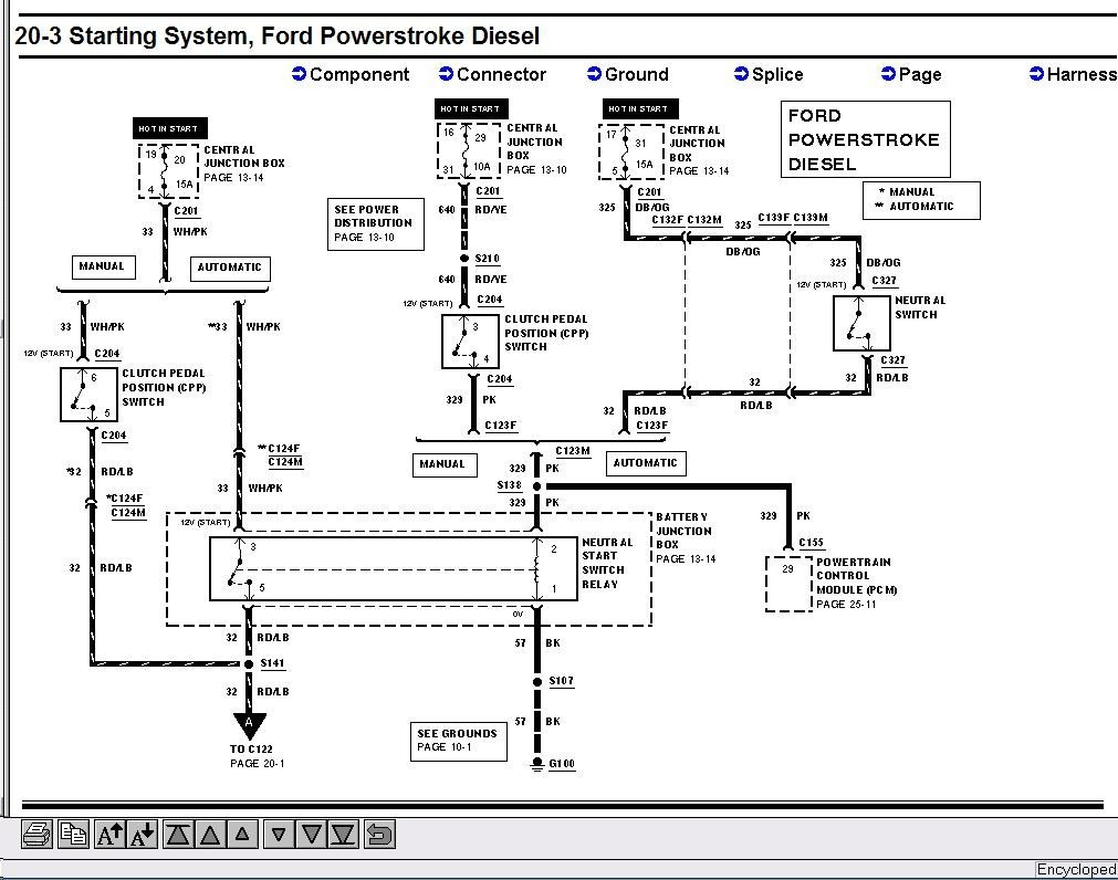 2004 Ford F650 Turn Signal Wire Diagrams New