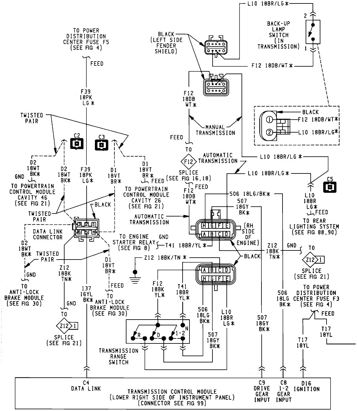 Jeep Grand Cherokee Engine Diagram Wiring Diagram Operations 99 Jeep Cherokee Speaker Wiring Diagram 99 Jeep Cherokee Electrical Schematics