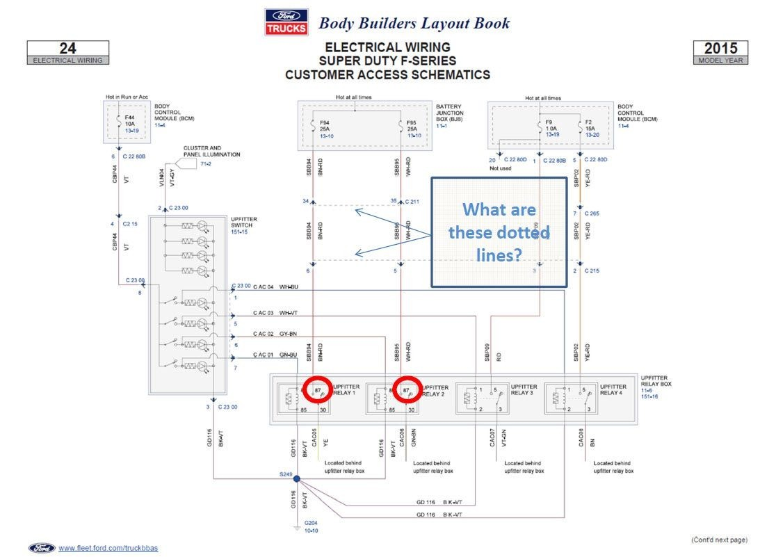 2008 ford Upfitter Switches Wiring Diagram Beautiful ford F 350 Super Duty Wiring Diagram