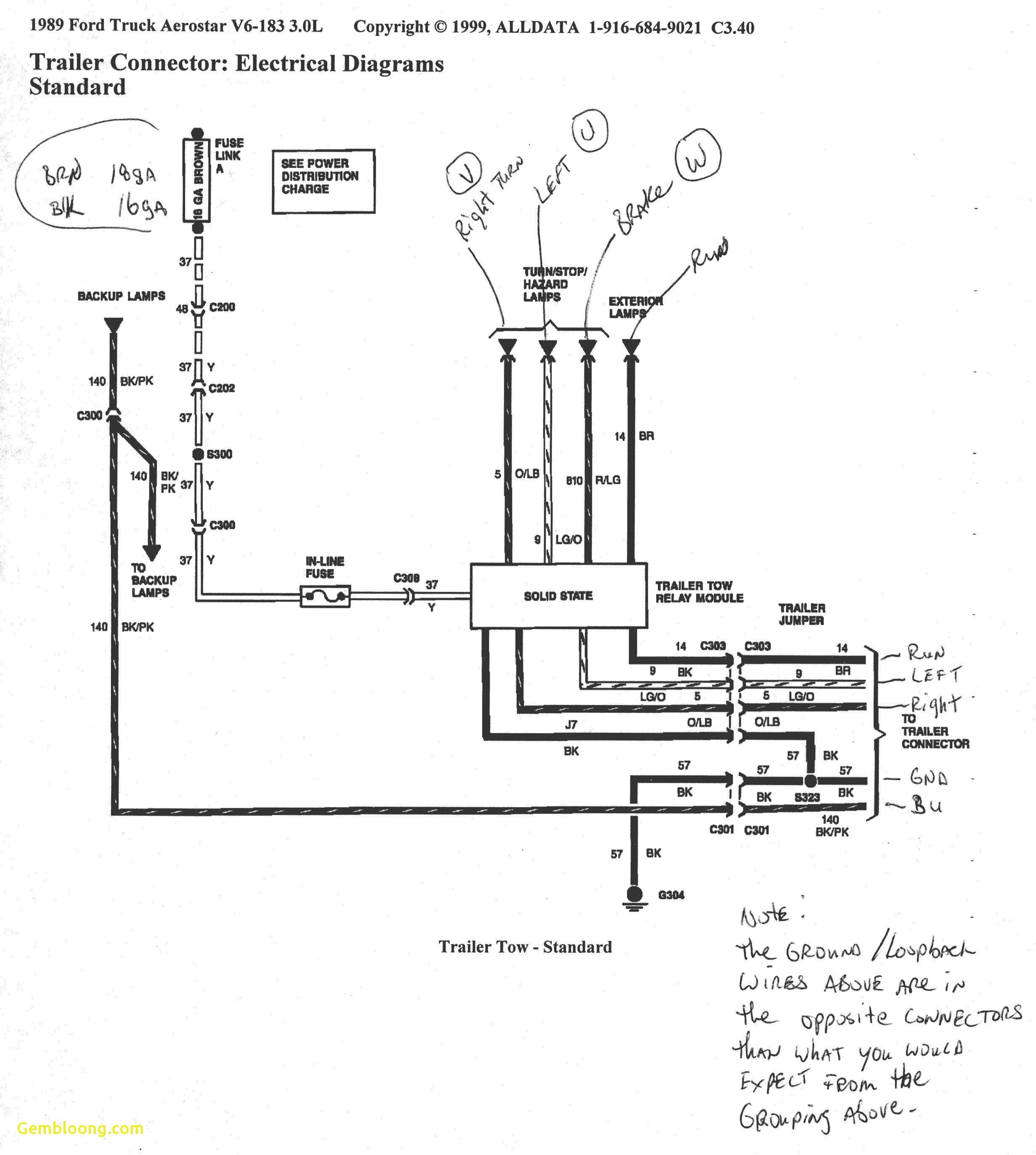2002 Mercury Villager Distributor Inspirational 2005 Dodge Ram 1500 Tail Light Wiring Diagram Wiring Library