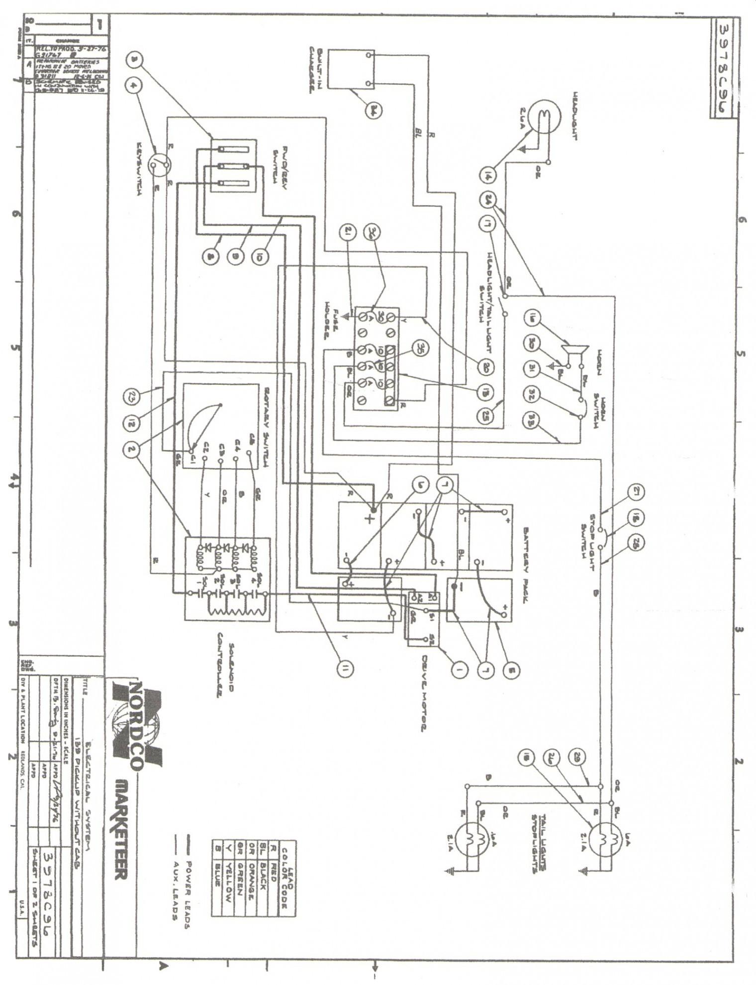 Wiring Diagram for Ez Go Golf Cart Inspirational Wiring Diagram Ez Go Electric Golf Cart New Ezgo Golf Cart Wiring