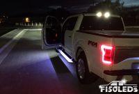 2018 ford F150 Marker Lights Elegant 2015 2019 Running Board Premium Lights F150leds