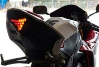 2018 R1 Integrated Tail Light Best Of Full Led Integrated Tail Light Install On Yamaha R1